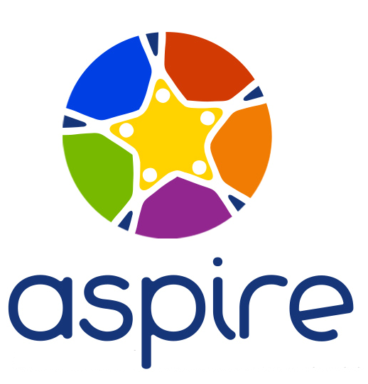 Logo Link to Aspire Behavioral Health & DD Services